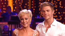 Dancing with the Stars: Week 4