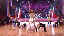 Dancing with the Stars: Week 10: Performance Show Finale