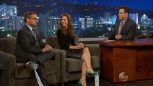 Jimmy Kimmel Live!: Game Night 6/16: Game 5