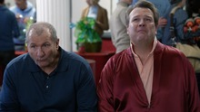 Watch Modern Family Season 4 Episode 22 - My Hero Online