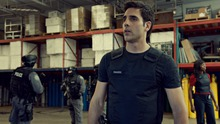 Rookie Blue: Surprises