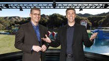 Watch Wipeout Season 6 Episode 3 - Senior Citizens, Kids And Convicts Online