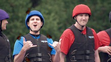 Watch Wipeout Season 6 Episode 2 - Night Of The Living Big Balls Online