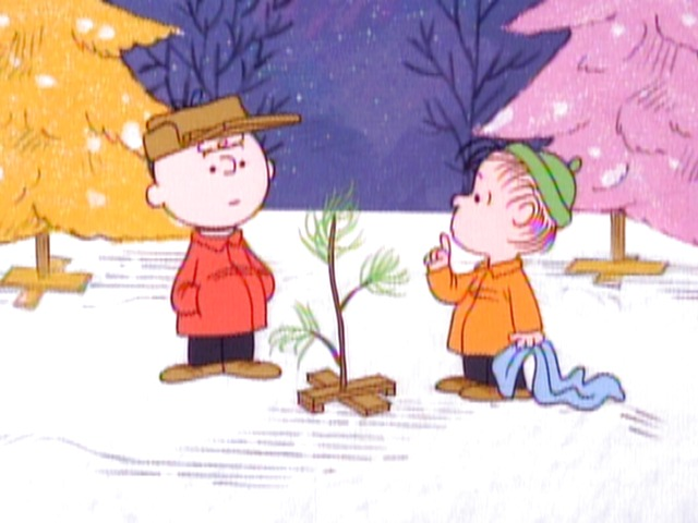 in addition another peanuts special based on the works of charles schulz charlie browns christmas tales will also air with the emmy winning classic