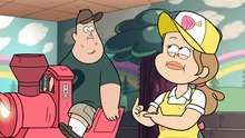 5. Soos and the Real Girl