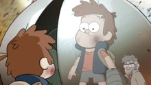 17. Dipper and Mabel Vs. The Future