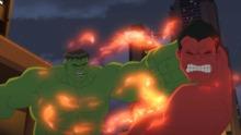 Marvel's Avengers: Ultron Revolution