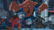Marvel's Ultimate Spider-Man vs The Sinister 6