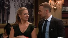 Melissa & Joey: Inside Job