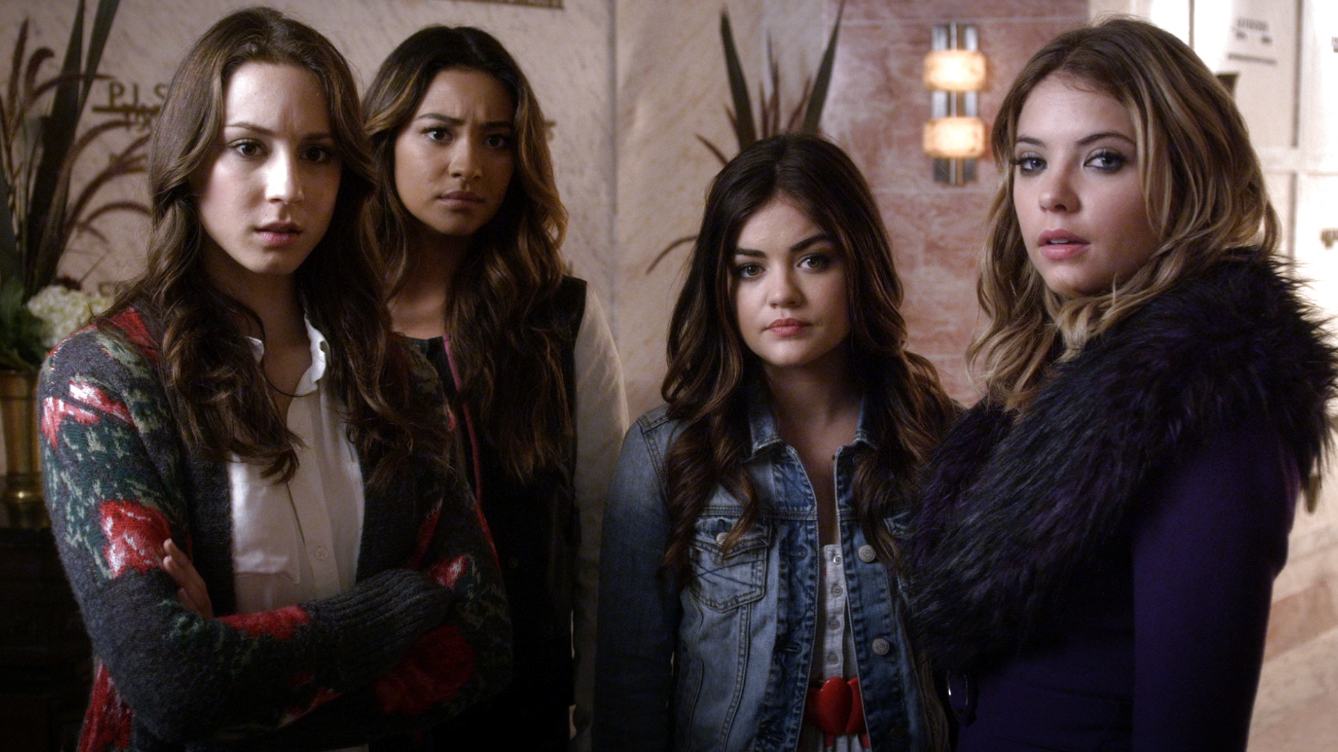pretty little liars season 4 full episodes free online